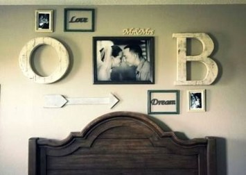 Romantic DIY Couple Apartment Decoration Ideas 11