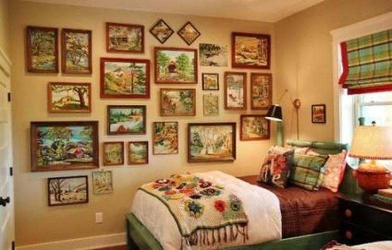 Romantic DIY Couple Apartment Decoration Ideas 19
