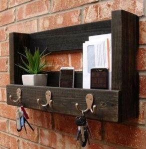 Romantic DIY Couple Apartment Decoration Ideas 30