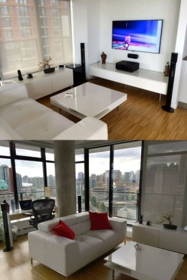Smart Apartment Decoration Ideas For Summer On A Budget 08