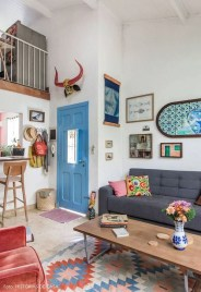 Smart Apartment Decoration Ideas For Summer On A Budget 10