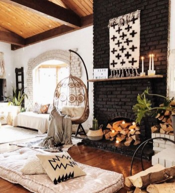 Smart Apartment Decoration Ideas For Summer On A Budget 17