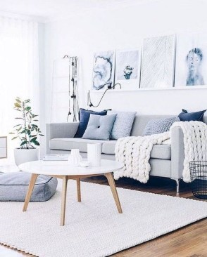 Smart Apartment Decoration Ideas For Summer On A Budget 26