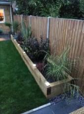Stunning DIY Garden Bed To Beautify Your Backyard 36