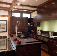 The Best Asian Kitchen Design Ideas For Your Home 01