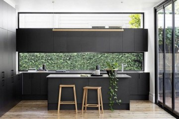 The Best Asian Kitchen Design Ideas For Your Home 26