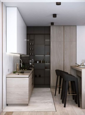 The Best Asian Kitchen Design Ideas For Your Home 40