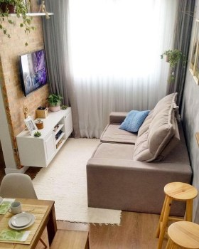 Wonderful Lighting Ideas In The Living Room 09