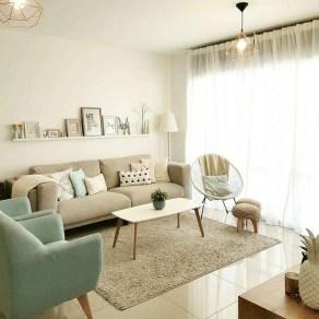 Wonderful Lighting Ideas In The Living Room 14