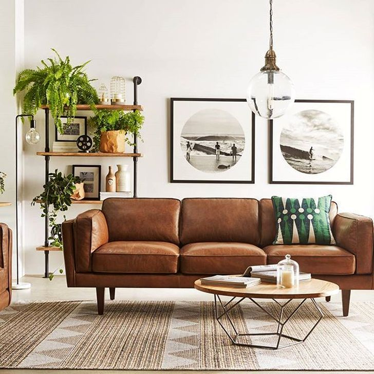 Wonderful Lighting Ideas In The Living Room 17