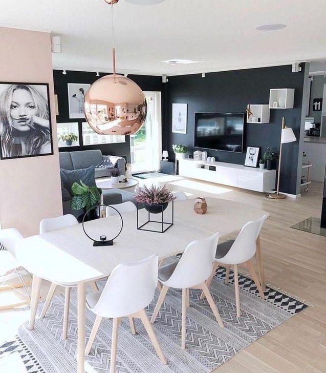 Wonderful Lighting Ideas In The Living Room 51