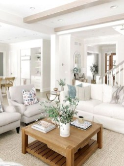 Amazing French Country Living Room Design Ideas For This Fall 26