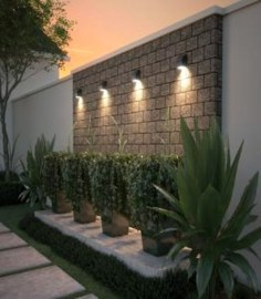 Astonishing Outdoor Lights For Decorating Backyards In Summer 10