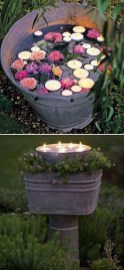 Astonishing Outdoor Lights For Decorating Backyards In Summer 12