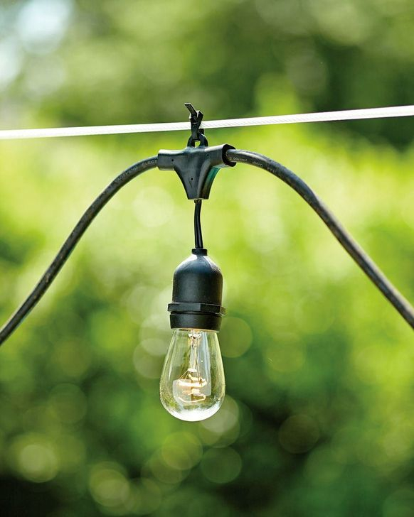 Astonishing Outdoor Lights For Decorating Backyards In Summer 47
