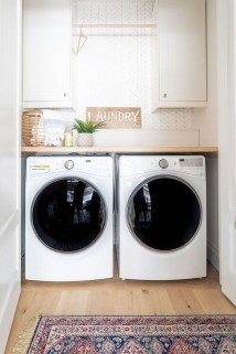 Best Tips To Upgrade Your Laundry Room Design 10
