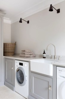 Best Tips To Upgrade Your Laundry Room Design 40