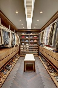 Elegant Wardrobe Design Ideas For Your Small Bedroom 12
