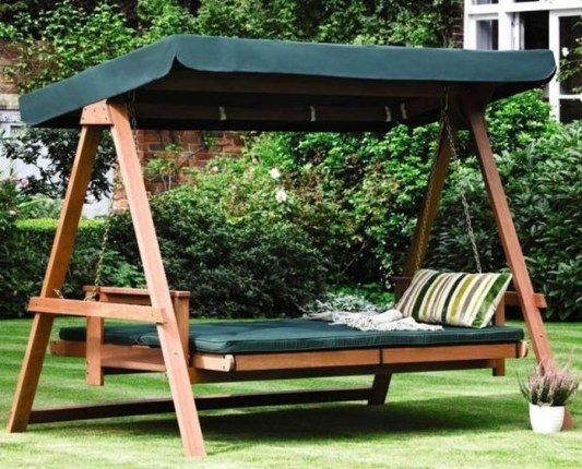 Fabulous Outdoor Seating Ideas For A Cozy Home 13