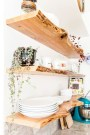 Genius DIY Floating Shelves Ideas For Home Decoration 39