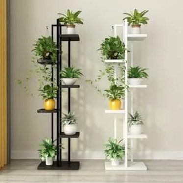 Inspiring DIY Vertical Plant Hanger Ideas For Your Home 33