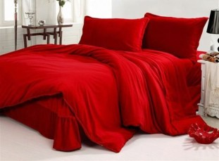 Magnificient Red Bedroom Decorating Ideas For You 15