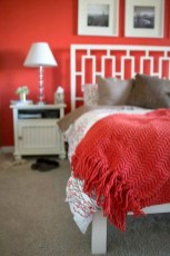 Magnificient Red Bedroom Decorating Ideas For You 16