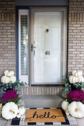 Modern Fall Decor Inspiration To Transform Your Home For The Cozy Season 08