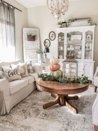 Modern Fall Decor Inspiration To Transform Your Home For The Cozy Season 10