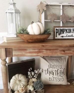 Modern Fall Decor Inspiration To Transform Your Home For The Cozy Season 24