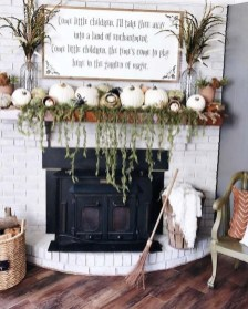 Modern Fall Decor Inspiration To Transform Your Home For The Cozy Season 30