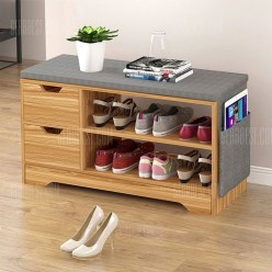 Perfect Shoe Rack Concepts Ideas For Storing Your Shoes 05