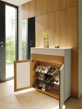 Perfect Shoe Rack Concepts Ideas For Storing Your Shoes 07