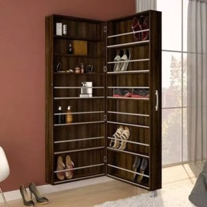 Perfect Shoe Rack Concepts Ideas For Storing Your Shoes 11