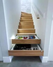 Perfect Shoe Rack Concepts Ideas For Storing Your Shoes 19