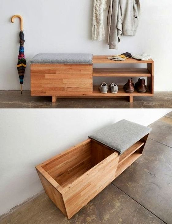 Perfect Shoe Rack Concepts Ideas For Storing Your Shoes 43