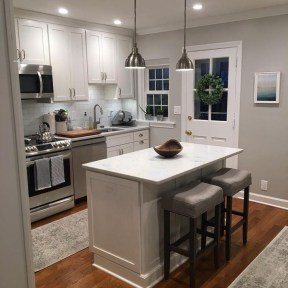 Stunning Small Kitchen Ideas Of All Time 05
