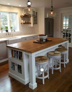 Stunning Small Kitchen Ideas Of All Time 08