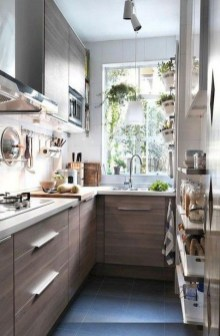 Stunning Small Kitchen Ideas Of All Time 10