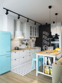 Stunning Small Kitchen Ideas Of All Time 22