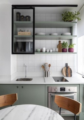 Stunning Small Kitchen Ideas Of All Time 27