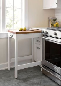 Stunning Small Kitchen Ideas Of All Time 49