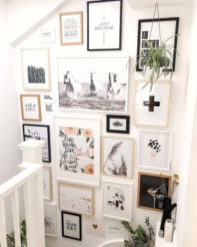 Unique DIY Wall Art Ideas For Your House To Try 09