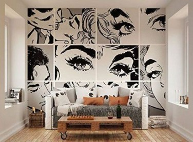 Unique DIY Wall Art Ideas For Your House To Try 12