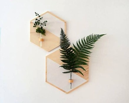Unique DIY Wall Art Ideas For Your House To Try 16