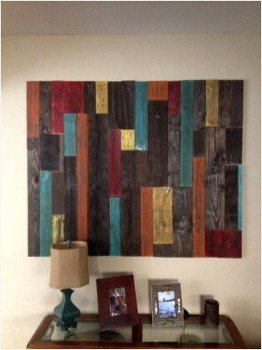 Unique DIY Wall Art Ideas For Your House To Try 18