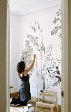 Unique DIY Wall Art Ideas For Your House To Try 24
