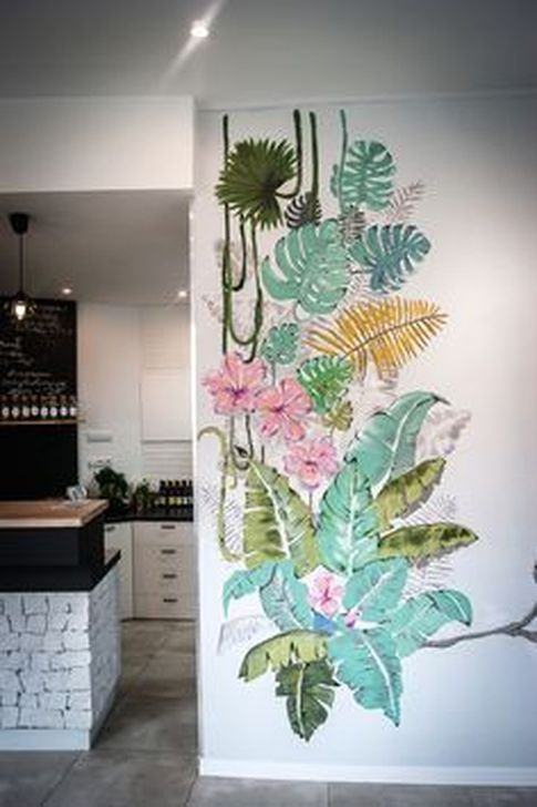 Unique DIY Wall Art Ideas For Your House To Try 32