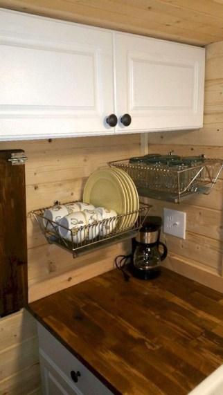 Unusual RV Kitchen Organization Ideas You Should Know 10