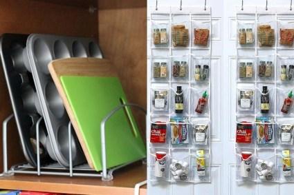 Unusual RV Kitchen Organization Ideas You Should Know 11